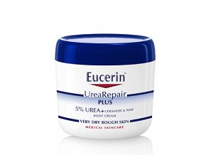 Eucerin Tělový krém UreaRepair Plus 5% (Body Cream) 450 ml