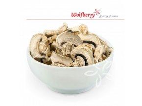 Wolfberry Žampion zahradní - sušené houby 20 g