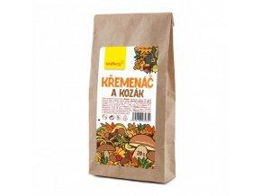 Wolfberry Křemenáč a Kozák - sušené houby 20 g