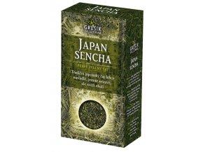 Grešík Japan Sencha sypaný 70 g