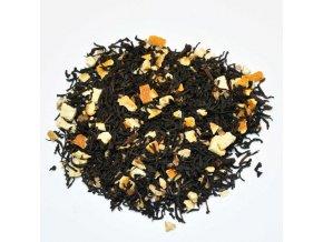 Grešík Vánoční černý čaj sypaný 1 kg