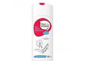Hairwonder Přírodní šampon pro barvené vlasy 200 ml
