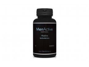 Advance MenActive - testosteron 60 kapslí