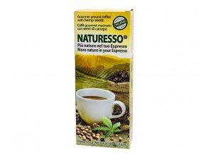 Monvitaly Naturesso s konopným semínkem 250 g