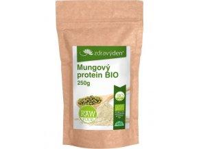 ZdravýDen® Mungový protein BIO 250g