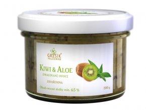 Grešík Kiwi & Aloe 200 g