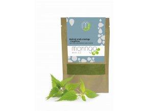 Moringa MIX Bylinná směs moringy s kopřivou 30 g