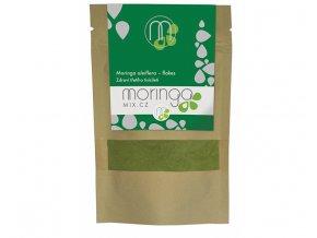 Moringa MIX Moringa olejodárná 100% - flakes 30 g