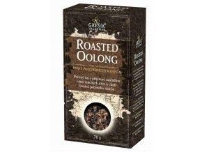 Grešík Roasted Oolong  sypaný 70 g