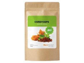 Cordyceps bio powder vitalni