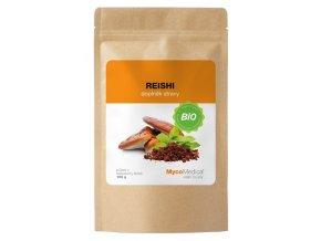 Reishi bio powder vitalni