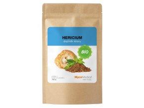 Hericium bio powder vitalni