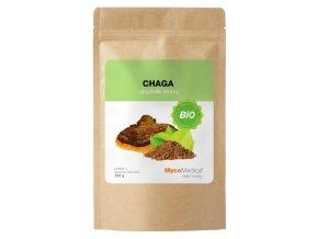 Chaga bio powder vitalni
