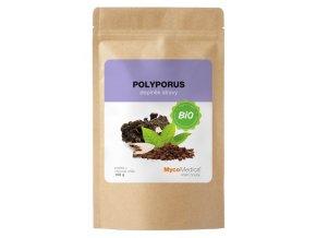 MycoMedica Polyporus prášek 100 g