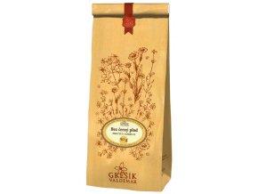 Grešík Bez černý plod čaj sypaný 50 g Devatero bylin