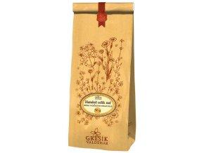 Grešík Celík zlatobýl čaj sypaný 50 g Devatero bylin