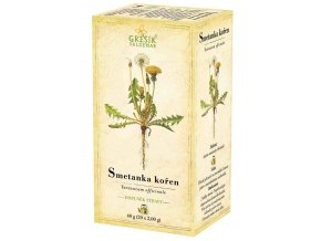 Grešík Smetanka kořen čaj n.s. 20 x 2,0 g  Devatero bylin