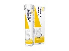 vitamin C citron