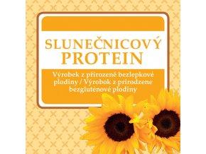 slunecnicovy protein 200g