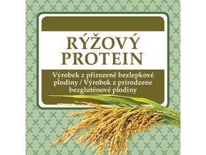ryzovy protein 200g
