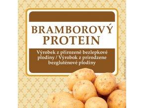 bramborovy protein 200g