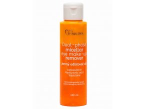 Bonaloka Dual-phase micellar eye make-up remover 100 ml