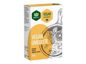vegan omelette 200g
