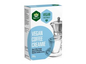 vegan coffee creamie 200g