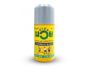 Namman Muay thajsky olej 120ml