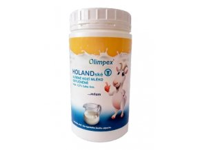 Holandské sušené kozí mléko odtučněné 360 g