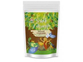 snack z jungle karob