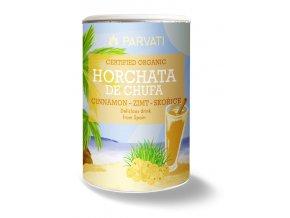 horchata cinnamon