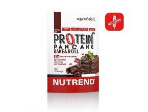 pancake protein 750g chocolate cocoa cz