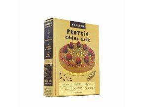 kolatch protein cake cocoa bok