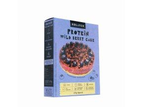 kolatch protein cake wildberry bok