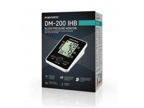 diagnostic dm 200 ihb