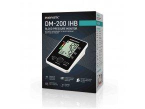 diagnostic dm 200 ihb