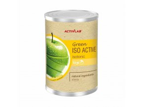 activlab green isoactive