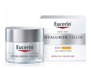 Eucerin Hyaluron-Filler Denní krém SPF 30 50 mll