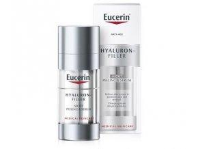 Eucerin Hyaluron-Filler Noční obnovující & vyplňující sérum 30 ml