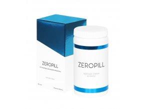 Zeropill pro podporu odvodnění organismu 20 denní kúra, 80 kapslí