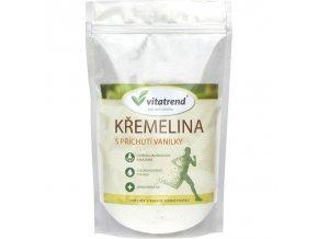 kremelina vitatrend 250g vanilka