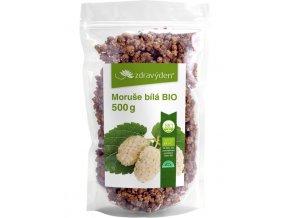 ZdravýDen® BIO Moruše bílá 500 g