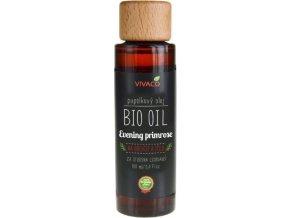 Vivaco Bio Pupalkový olej 100 ml
