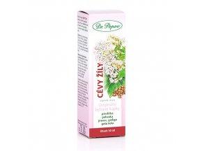 DR. POPOV  Cévy – žíly bylinné kapky 50 ml