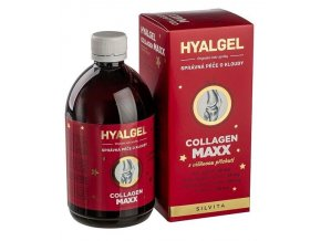 hyalgel collagen maxx lahev