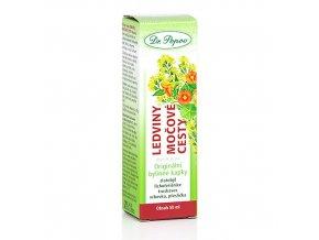 DR. POPOV  Ledviny – močové cesty bylinné kapky 50 ml