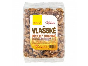vlasske orechy medium 250 g
