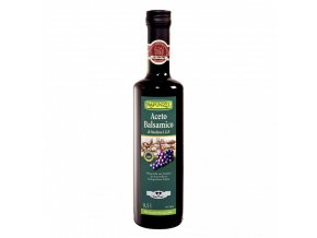 balsamikovy ocet z modeny rapunzel bio 500 ml
