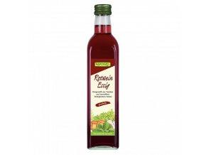 ocet z cerveneho vina rapunzel bio 500 ml